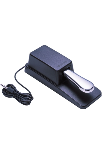 yamaha fc3 keyboard sustain pedal. Black Bedroom Furniture Sets. Home Design Ideas