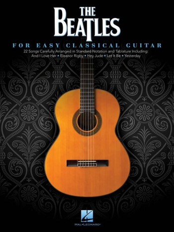 Learn 10 Easy Beatles Guitar Songs With Only 4 ... - YouTube
