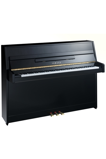 Yamaha b1 piano in polished ebony for Yamaha b1 piano price