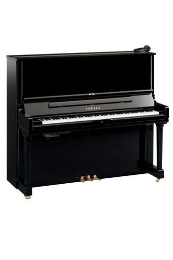 Silent piano yamaha yus3sh polished ebony for Yamaha sh silent piano price
