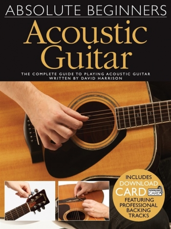 What's the best book to learn how to play acoustic guitar ...