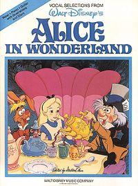 alices adventures in wonderland disney