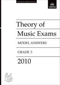 Image Result For Abrsm Theory Of Music Exams Model Answers