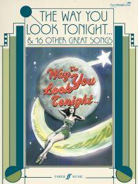 the way you look tonight piano pdf