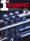 1st Trumpet: Playalong With A Quartet: Gr5-6: Book & Cd (De Haske)