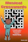 Musical Crosswords: 25 Puzzles With A Musical Theme