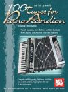 100 Tunes For Piano Accordion (DiGiuseppe)