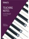 Trinity Teaching Notes On The Piano Exam Pieces 2018-2020