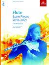 ABRSM Flute Exam Grade 4 2018–2021: Pieces & Download