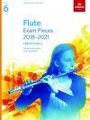 ABRSM Flute Exam Grade 6 2018–2021: Pieces & Download