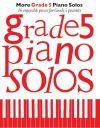 More Grade 5 Piano Solos: 16 Enjoyable Pieces