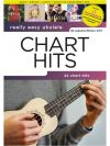 Really Easy Ukulele: Chart Hits - #2 Winter/Autumn 2017 SOUNDCHECK
