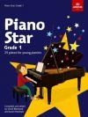 ABRSM: Piano Star Grade 1