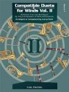 Compatible Duets For Winds Vol.II: French Horn (Clark)
