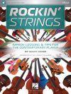 Rockin' Strings Cello: Book & Audio Download