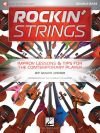 Rockin' Strings Double Bass: Book & Audio Download