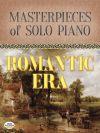 Masterpieces Of Solo Piano: Romantic Era (Dover)