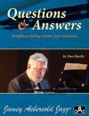 Questions & Answers: Insights On Being A Better Jazz Musician
