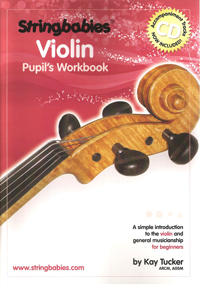 Stringbabies violin