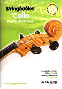 Stringbabies cello