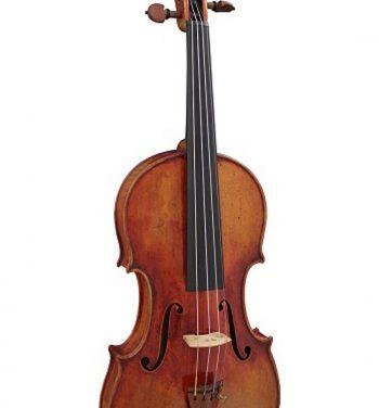 Violin Strings Tested: Metal vs Synthetic.