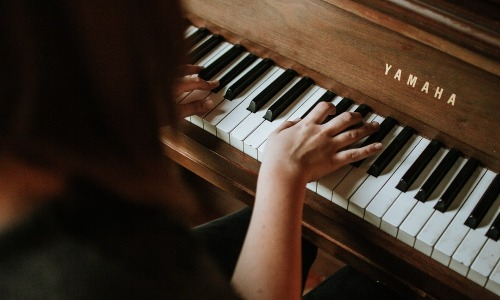 The Beginners' Guide to Learning Piano