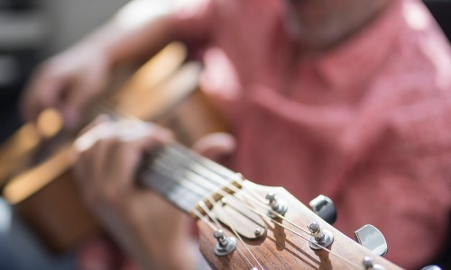 Basic Guide to Guitar Strings