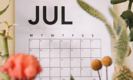 Musicians of July Quiz