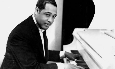Duke Ellington Quiz