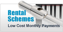 try our rental schemes